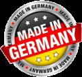 """Alle Artikel sind """"MADE IN GERMANY"""" veredelt und gedruckt. Unser System wird komplett auf deutschen Servern betrieben."""