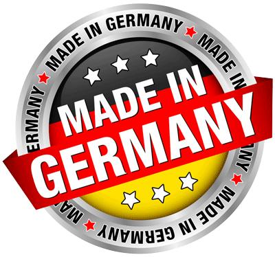 Unser Produkt ist regional hergestellt.