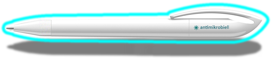 Antivirenkugelschreiber
